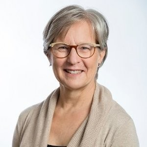 Judy Slatyer