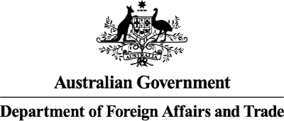 Asutralian Government Department of Foreign Affairs and Trade