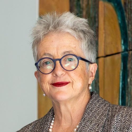Ruth Stewart (photo)